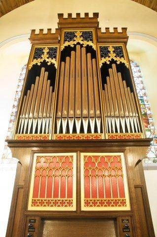 Organ 03