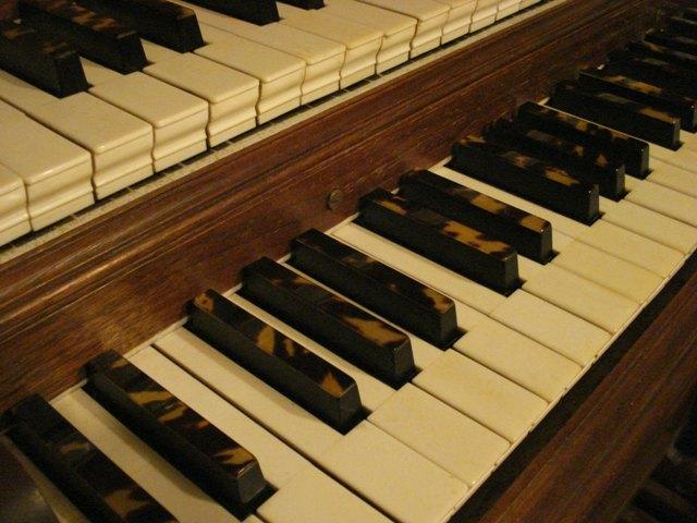 Müller organ Beverwijk, Aug 2008