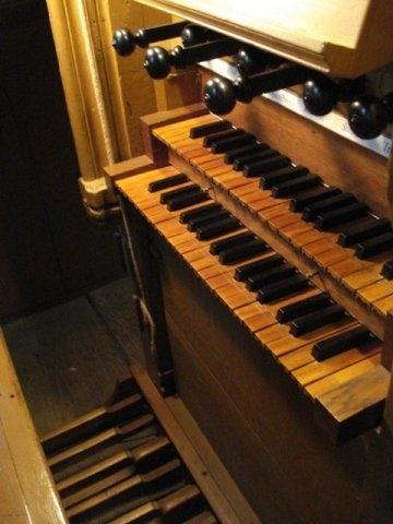 Van Covelans organ Alkmaar