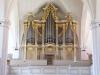 Strahlend in Klang und Antlitz - die Silbermannorgel in St. Petri zu Freiberg