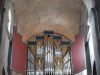 Ahrend organ Payerne, April 2008                     