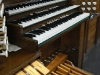 Lewis organ Kelvingrove Glasgow, July 2008