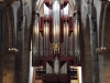 Rieger organ St Giles Edinburgh, July 2008