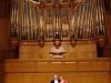 Koenig organ Izumi Hall Osaka, Dec 2008