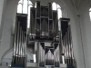Dom, Lbeck, Marcussen Organ July 2010