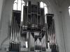 Dom, Lübeck, Marcussen Organ July 2010