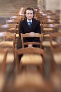 Chair-Blurr