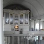 Engelhardt Orgel 1845 Solo Konzert am 30.7.2008